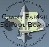 Grant Parish School Board is committed to providing the students of Grant Parish with the opportunities to receive an education. Its prepares them to thrive for success throughout their lives.