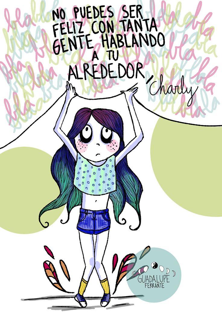 #CharlyGarcia