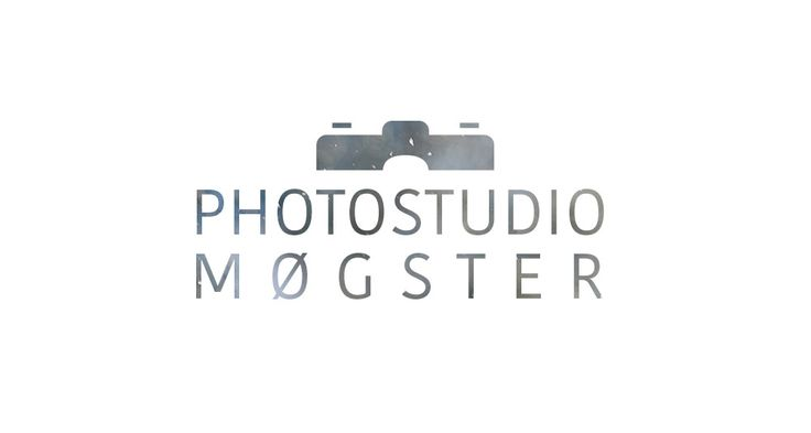 Logo for a Norwegian photostudio #photostudio #fotography #fotograph #fotostudio #studio #logo #photologo #photographerlogo