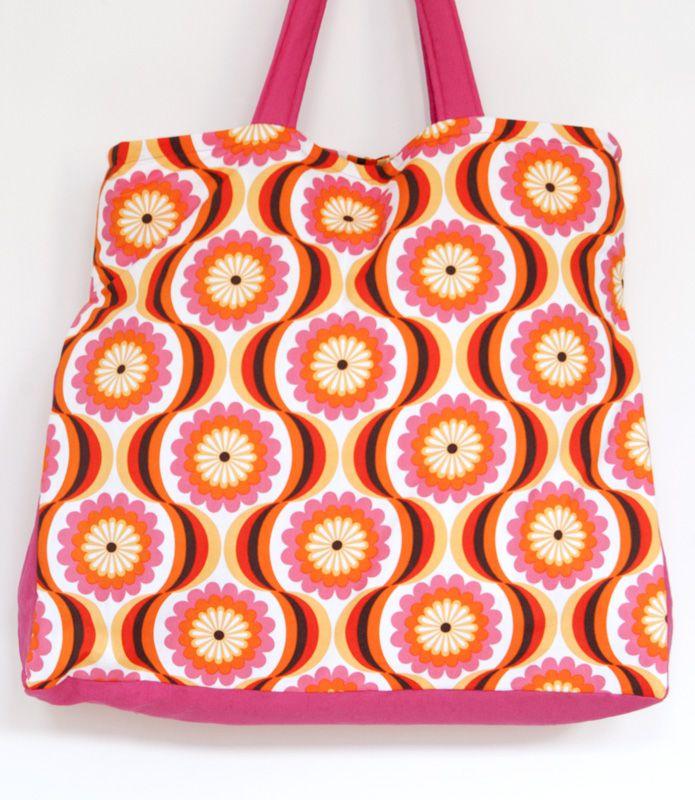 Strandtasche Nereide | Beach Bag - Freebie
