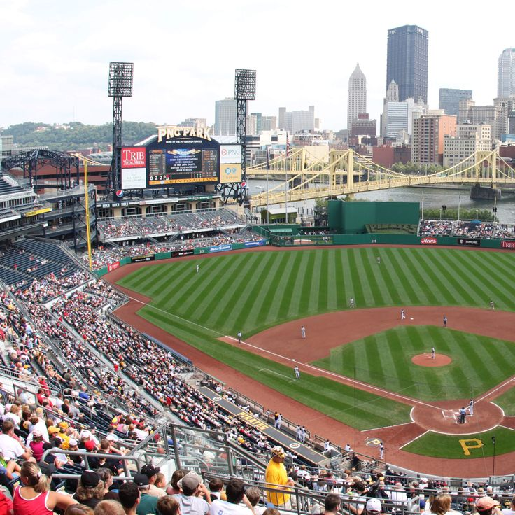 All 30 Major League Baseball Stadiums, Ranked