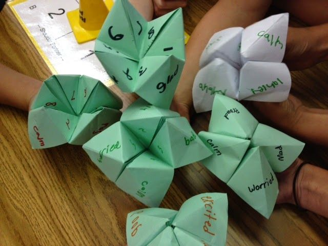 A fun and engaging way to review the role of the School Counselor with older students.