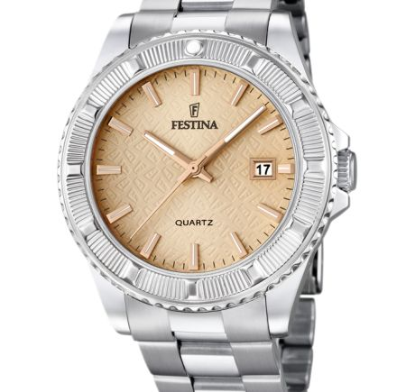 The reference of this Festina watch is f16684_2