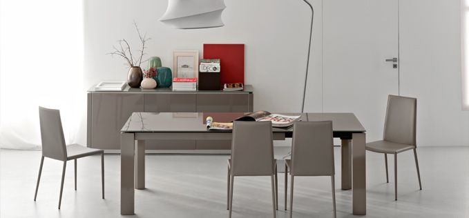 Designer Tables for Living & Dining Spaces | Calligaris Tables - this table
