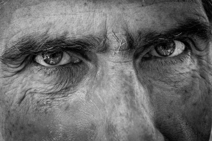 eyes by Martijn Eilander on 500px