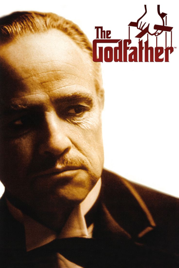 The Godfather Full Movie. Click Image to Watch The Godfather (1972)