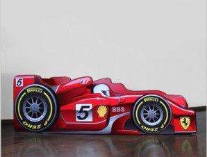 Pat masina Formula 1 -