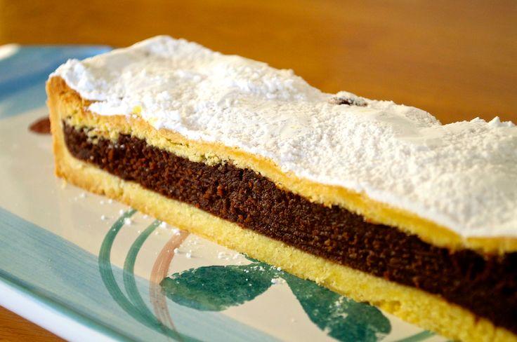 Torta Bocconotto | Lady Erbapepe