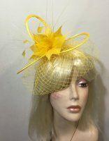 Athena - Yellow