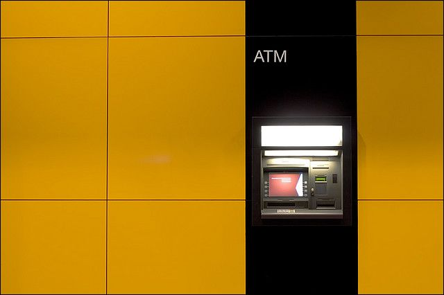 Why You Should be Alert at Cash Machines / ATMs ? Unfortunately, anything that dispenses cash can also be a target for crooks and scammers. So, here are a few top tips from Server Sentry relating to personal and financial security when using cash machines   Read More @ http://www.serversentry.com.au/alert-cash-machines-atms/