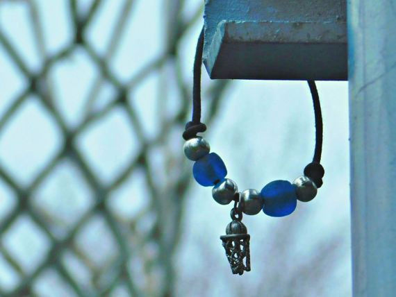 Basketball Jewelry