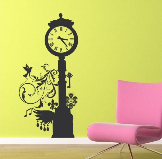 60 best Ben\'s room images on Pinterest | Wall decal sticker, Vinyls ...
