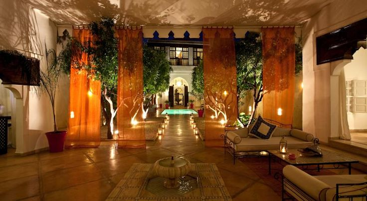 Riad Charaï Suites & Spa, Marrakech, Morocco - Booking.com