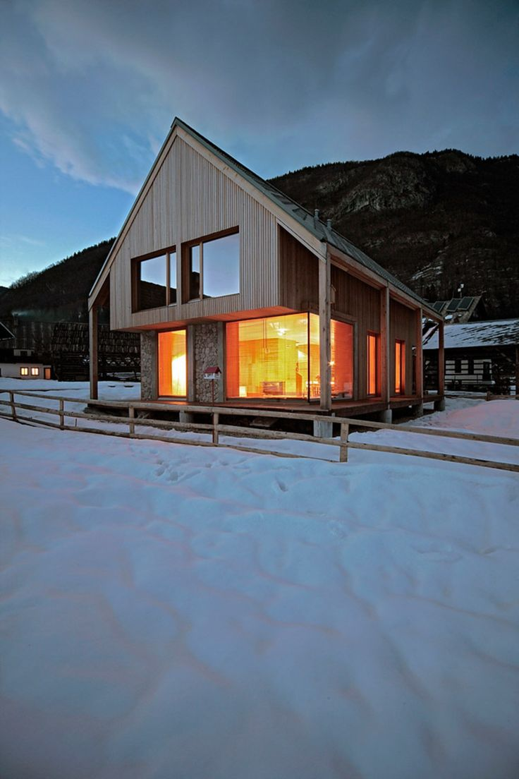42 best Common House Inspiration images on Pinterest | Small houses ...