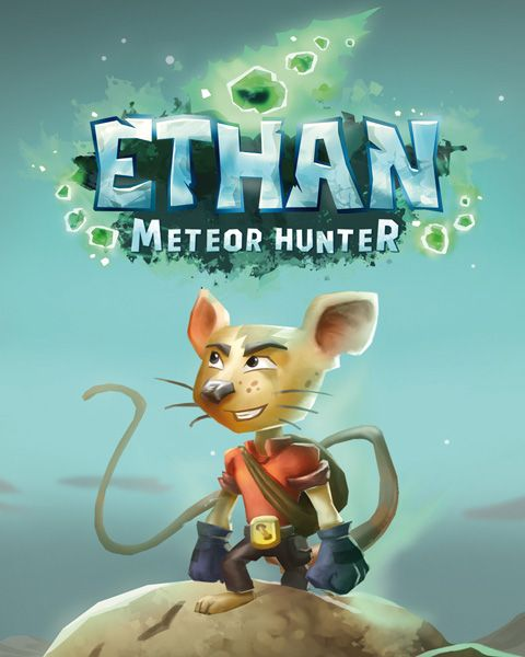 Ethan: Meteor Hunter is now available on FireFlower Games. Ethan: Meteor Hunter mixes puzzles and platformers core action mechanics to a new level with an innovative, telekinetic mechanic: Ethan can pause time and move objects around in order to solve puzzles and get through levels with dynamic use of physics giving multiple gameplay and solving possibilities! http://fireflowergames.com/shop/ethan-meteor-hunter/