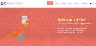 Alternative Adsense Ads Media King  Penghasilan Waw ! – Mughni Ali Abdillah