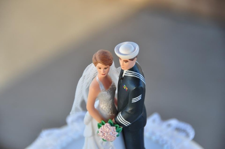 us navy wedding cake toppers 17 best images about cake toppers on sailor 21518