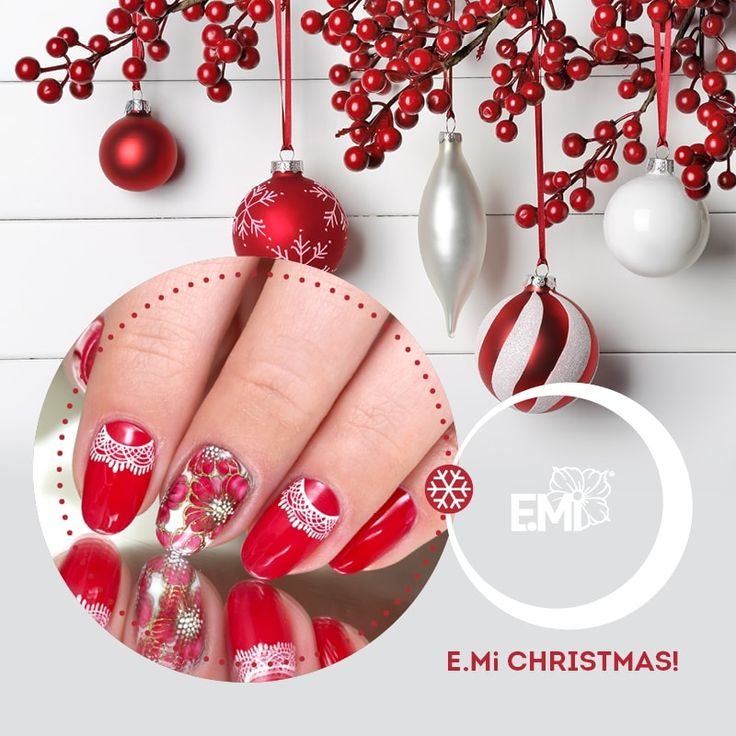 EMi finger nail art designs for xmas #Emimanicure • xmas nails easy • xmas nails designs • xmas nails art • xmas nails winter • xmas nails red • xmas nails shellac • xmas nails blue • xmas nails glitter • xmas nails simple • xmas nails sparkly • xmas nails diy • xmas nails black • xmas nails pink