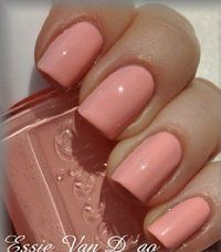 Trendy jarní barvy laků na nehty | Salóny krásy