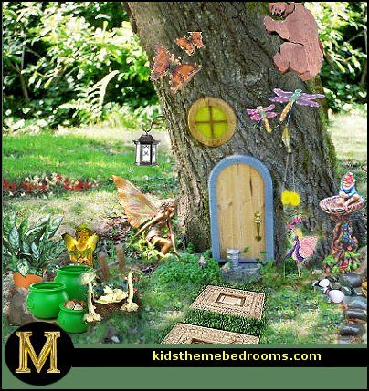 41 best Fairy Gardens images on Pinterest Fairies garden Fairy