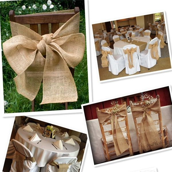 300x6cm Natural Vintage Jute Hessian Burlap Ribbon Rustic Weddings Belt Strap Floristry 300CM Long Wholesale-in Festive & Party Supplies from Home & Garden on Aliexpress.com | Alibaba Group