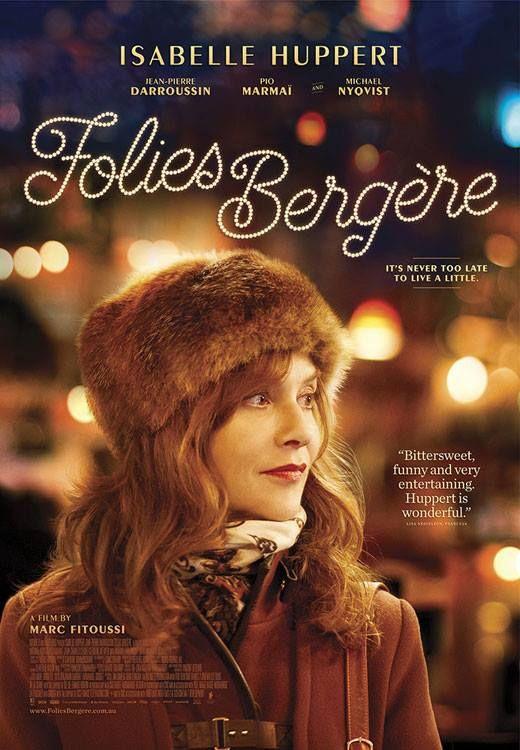 Film Review: 'Colette'