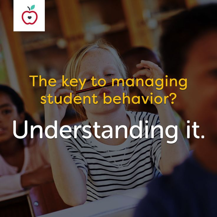 Understanding the motivation behind kids' actions is key to creating effective behavior management systems in your classroom. One size does not fit all!