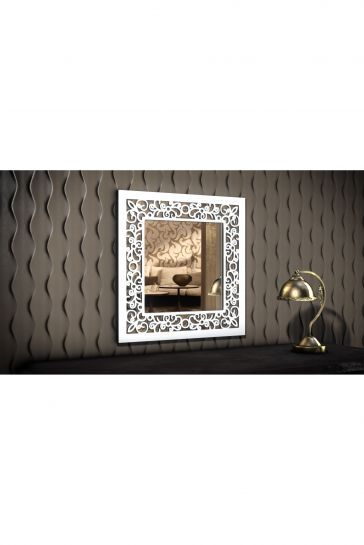 Pause Home Dekoratif Ayna Pha-9 68X68