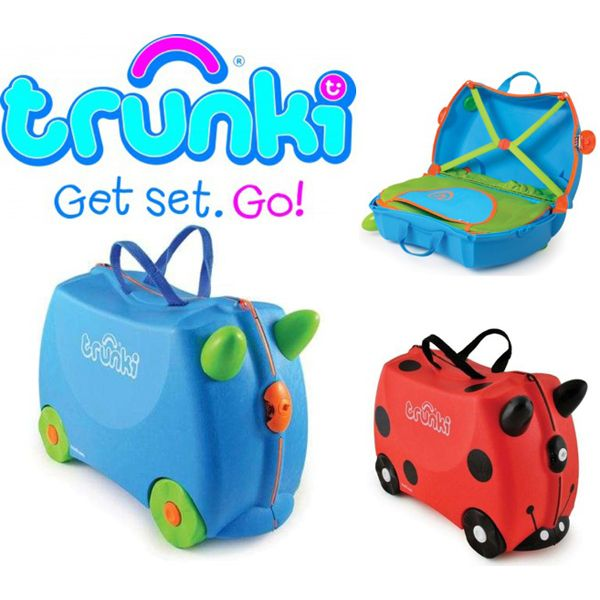 Toddler Photo Competition time!! This week we offer you the opportunity to win a Trunki to the value of R599 and all you have to do is…..