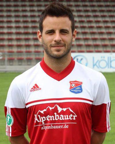 Benjamin Kauffmann