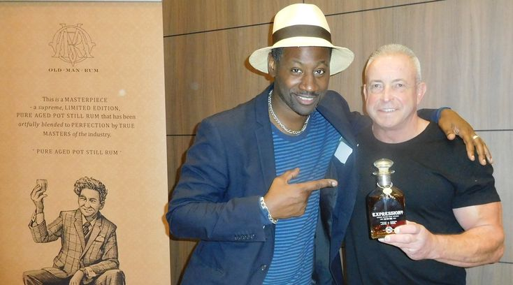 Trade shows are excellent opportunities to get your business in front of customers, wholesalers, the press and more. And we've got a fantastic post from Ian Linsley, founder of Old Man Rum Co. on how he launched his product at a trade show. virg.in/AChjZ