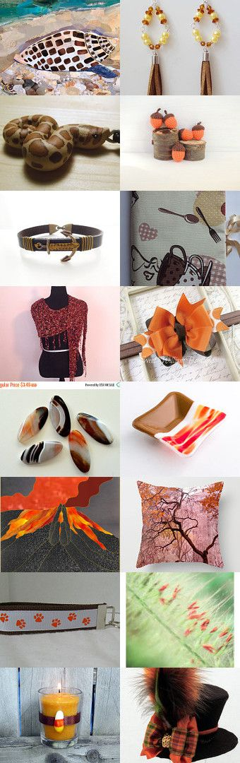 Hot gifts by Dikla Dagai on Etsy--Pinned with TreasuryPin.com