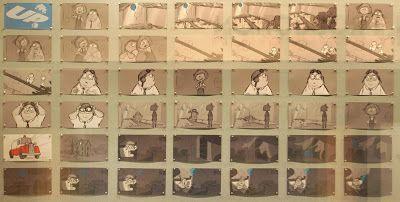 Storyboard - Up - 2