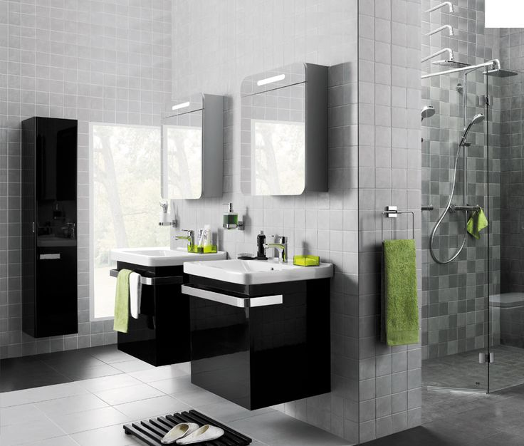 meuble salle de bain cedeo alterna