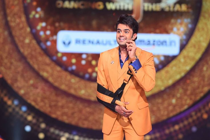 Manish Paul Best Host on Jhalak Dekhla Jaa 9 Manch This Weekend