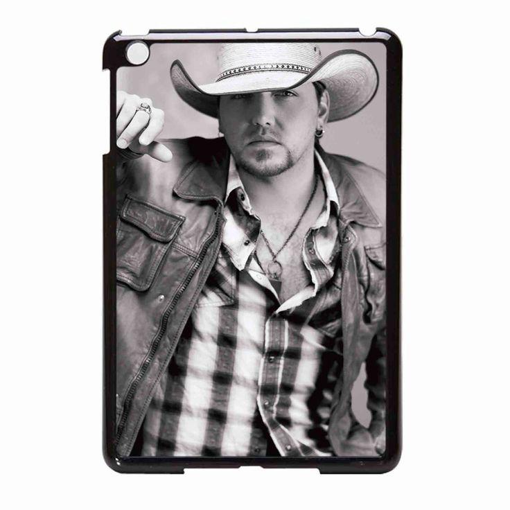 Jason Aldean iPad Mini Case