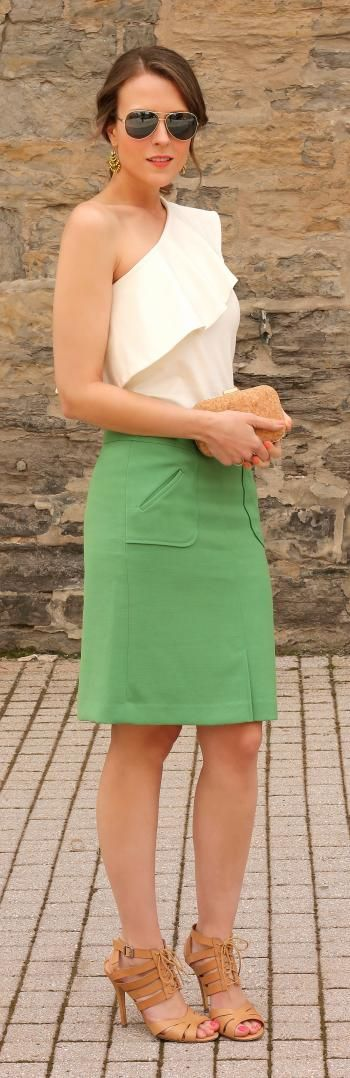 Smooth It Out -   Penny Pincher Fashion
