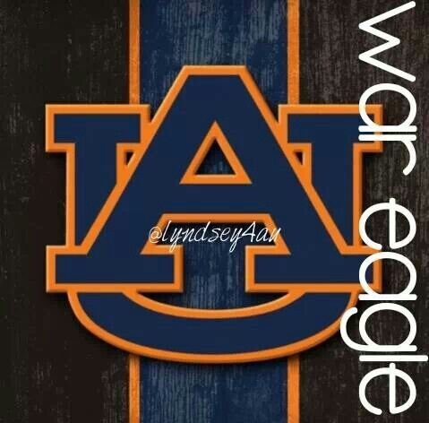 386 Best Images About All Thing Auburn On Pinterest