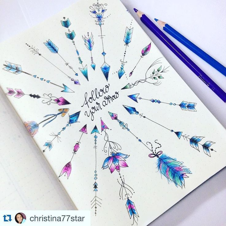 Pretty notebook to write in!