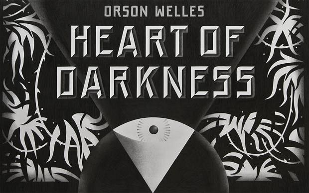 """Orson Welles"""" Heart Of Darkness  He wanted it to be his 1st film -- before Citizen Kane.  http://www.telegraph.co.uk/culture/film/film-news/9174506/Orson-Welless-lost-Heart-of-Darkness-screenplay-performed-for-the-first-time.html"""