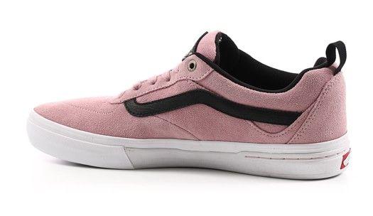 Vans Kyle Walker Pro Skate Shoes @ Tactics.com