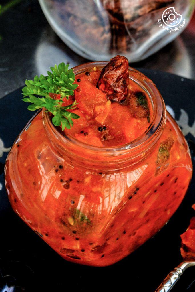 NEW: Rajasthani Tomato Mustard Garlic #Chutney! #foodphotography #indianfood   #foodstyle  #vegan #glutenfree #govegan  #summer #delicious #foodie   #foodfood   #cooking   #reciepeoftheday