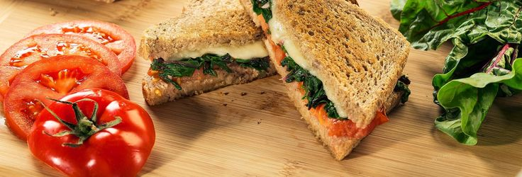 Healthier grilled cheese on National Grilled Cheese Sandwich Day with these tips and a tasty recipe from Consumer Reports.
