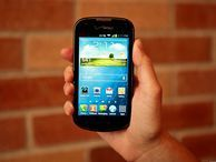 Free Samsung Galaxy Stellar gets a gold star for value A pretty solid entry-level Android 4.0 handset on its own, the Samsung Galaxy Stellar gets a huge bump in value from the $0 price tag.