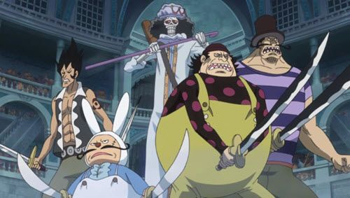 One Piece Episode 815 Subtitle Indonesia – Movieu