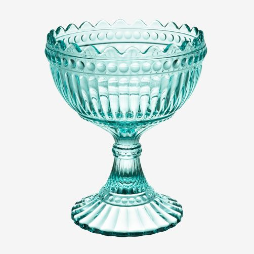 Iittala Maribowl in Tiffany Blue