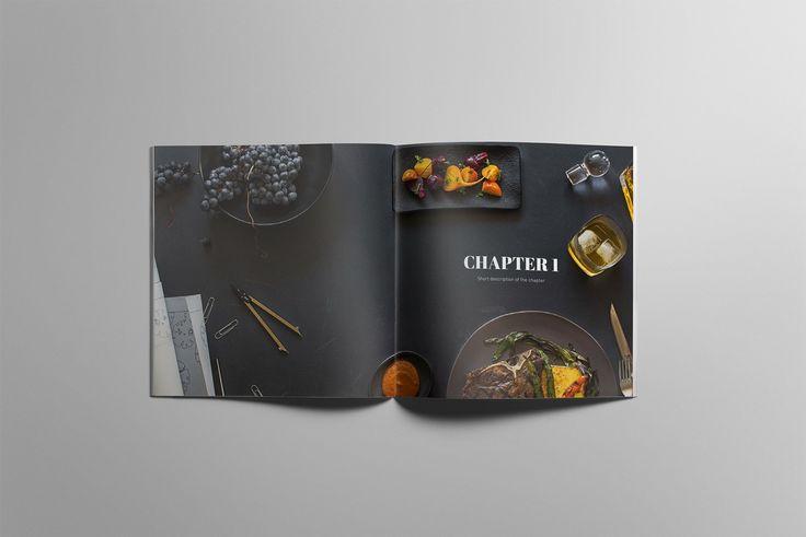 Cookbook - Kitchen Stories - Brochures - 5
