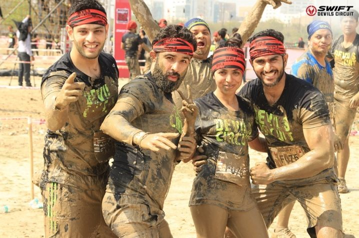 India's Leading Participative Sports Firm Hosts Swift #DevilsCircuit in Hyderabad