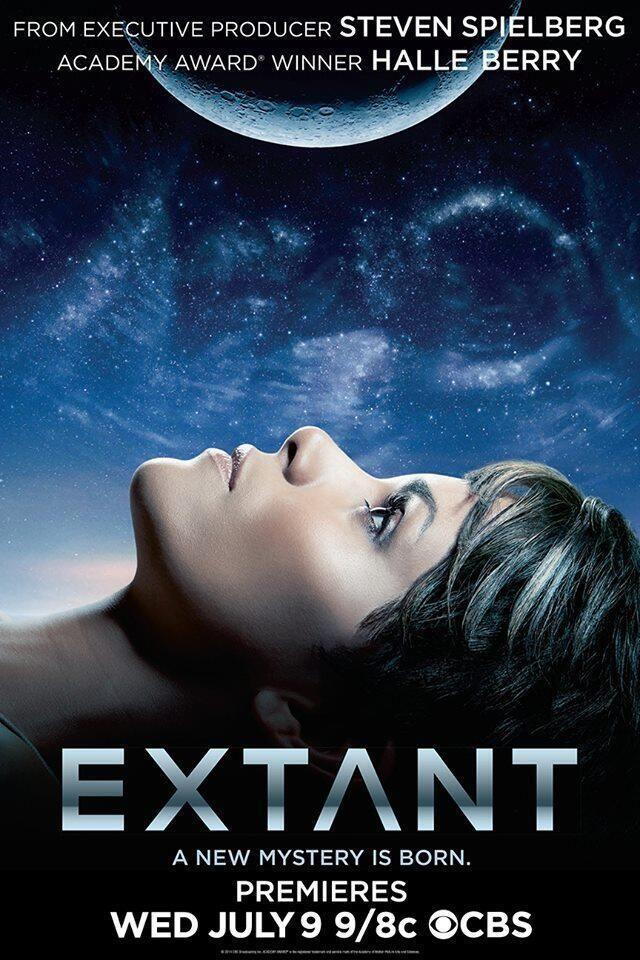 extant serie - Busca de Google