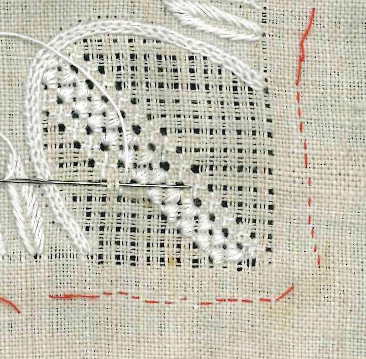 Filling Pattern – No. 471 « Luzine Happel